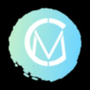 Cm Logo Paint White.png