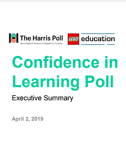 Confidence in Learning - Executive Summa
