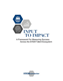 Input to Impact - A Framework for Measur