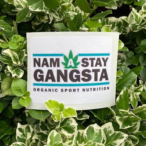 NSG Sticker