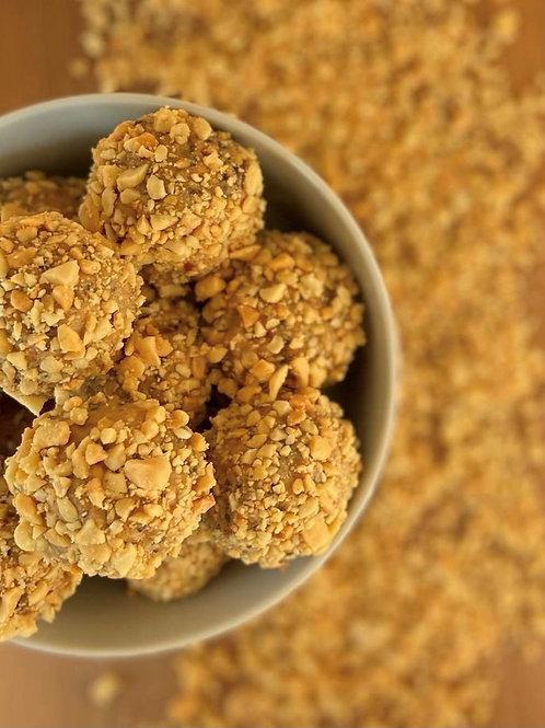 Peanut Butter OG Balls