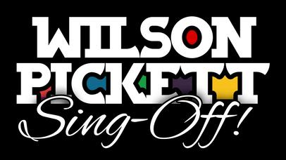 Wilson Pickett Sing Off Logo.png
