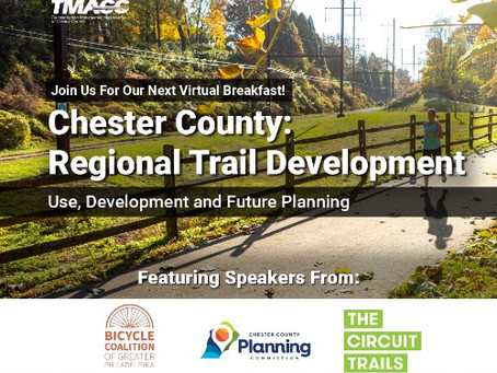 Chester County Trails Update