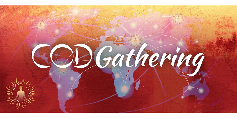 COD GATHERING - May 23, 2021
