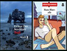 Hans Blær kemur út á frönsku og spænsku