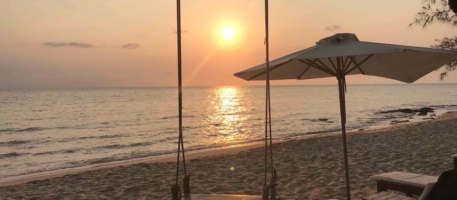 オンランビーチ