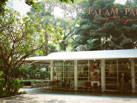 Palam Palam Tamagno by ALTERNATIVE UNIVERSE at Neilson Hays Library - Opening on 15 December 2020