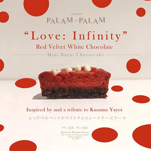 Red Vevet White Chocolate