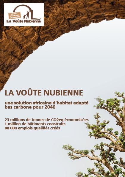 Plaquette CO2