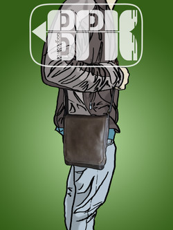 08_Men's bag