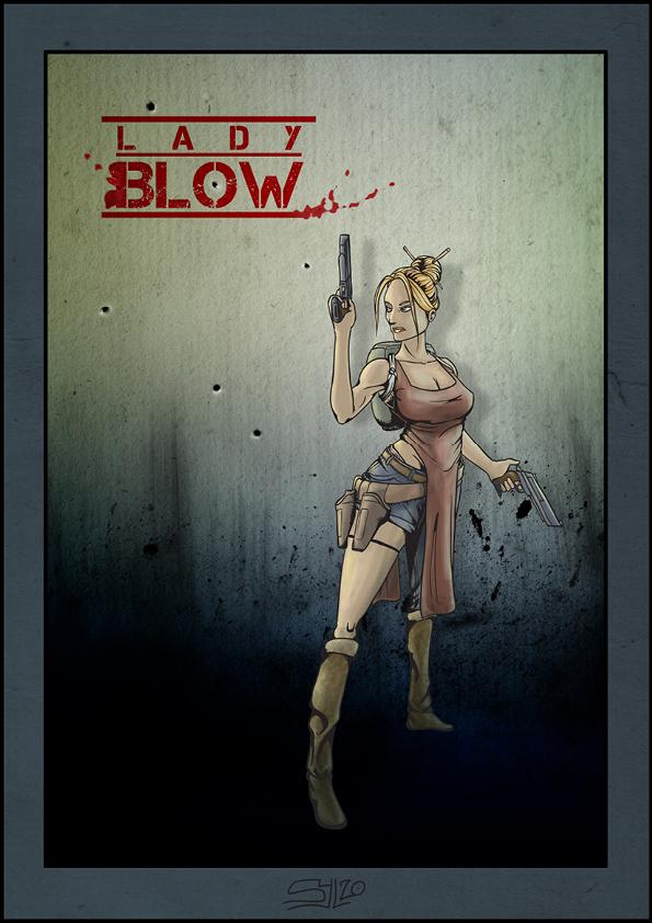 Lady Blow_2016