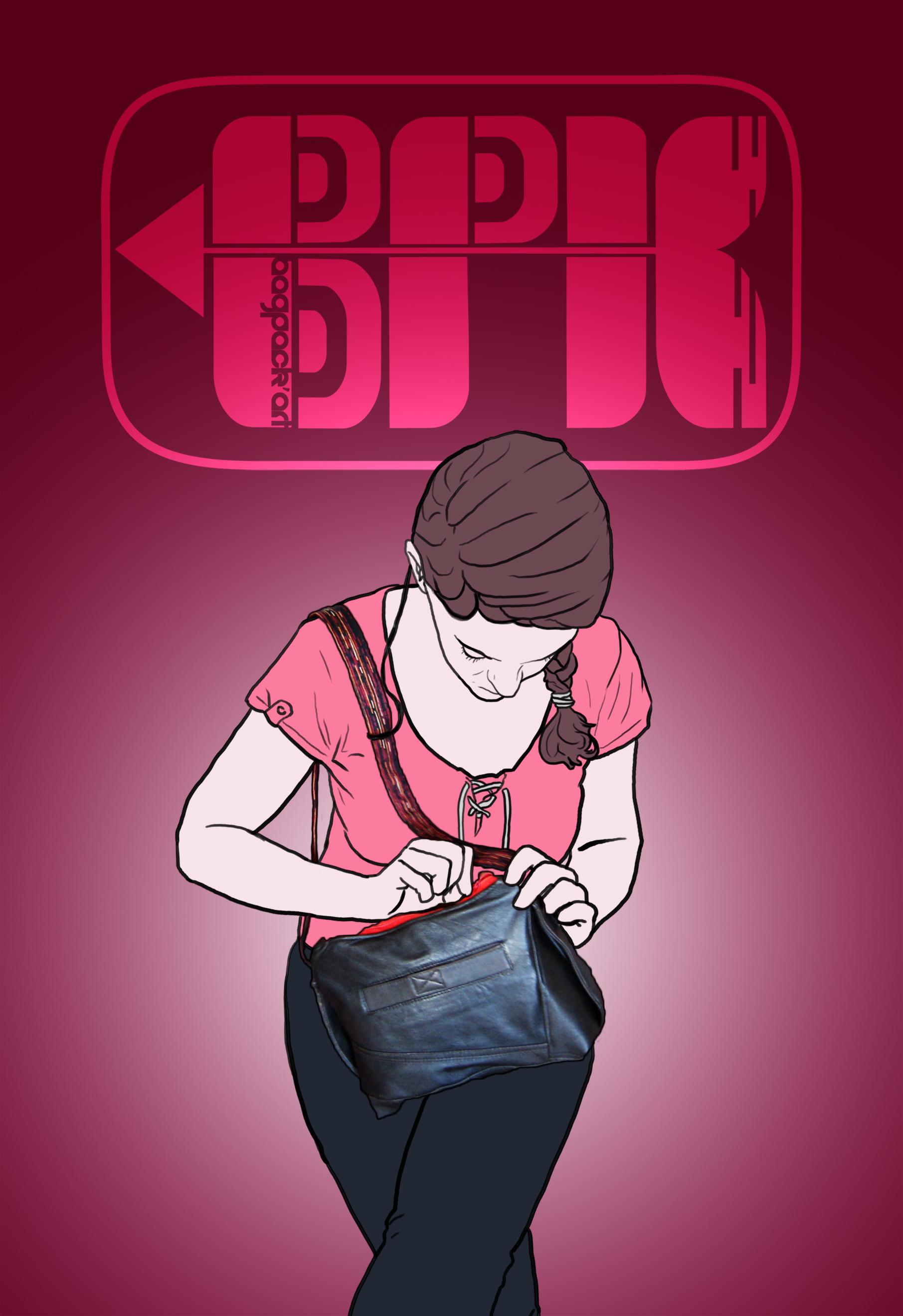 03_Urban bag