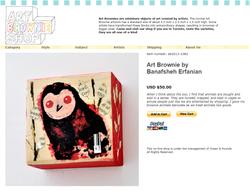 Art Brownie