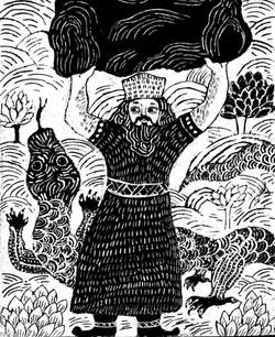 018- Shahnameh