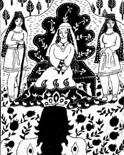 019- Shahnameh