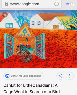 CanLit for Little Canadians review