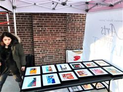 Saint Lawrence Art Market 2018