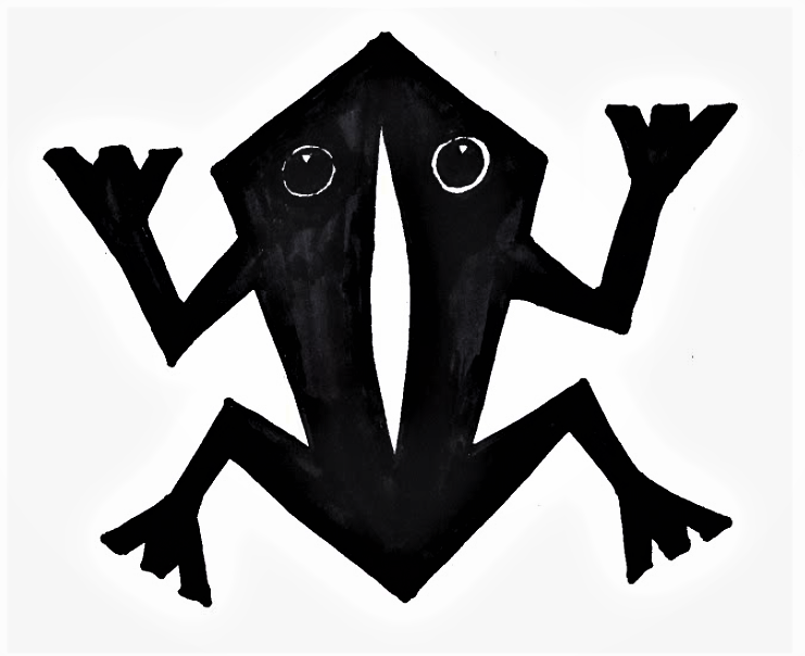 11-frog