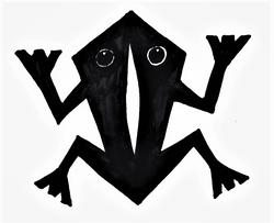 11-frog