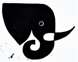 8-elephant