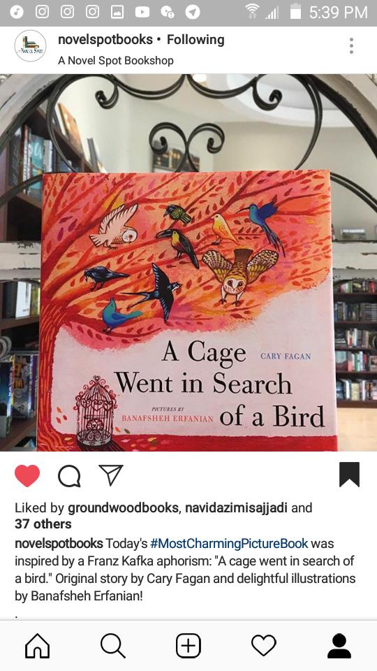 Novels Spot Books