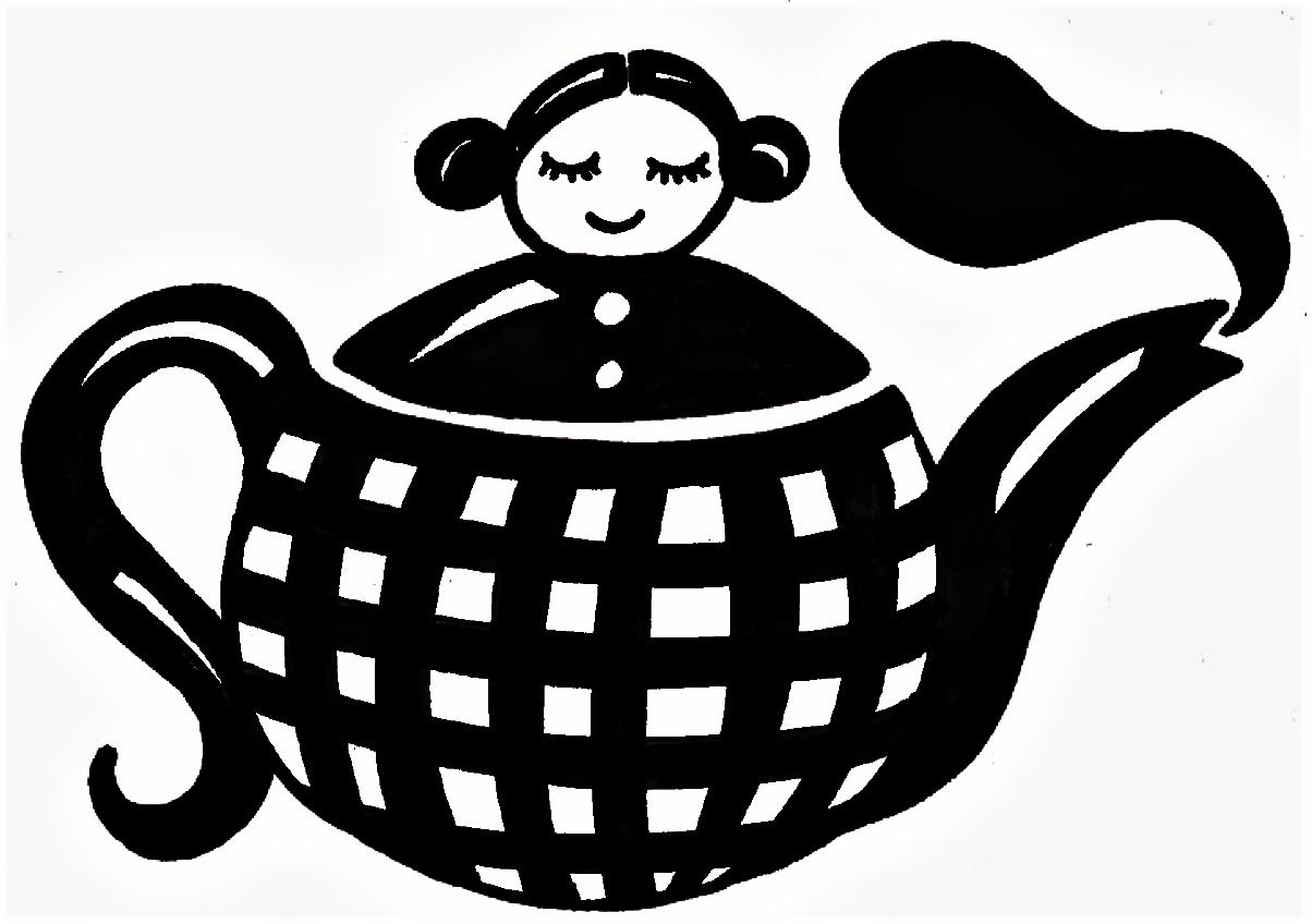 4-Teapot