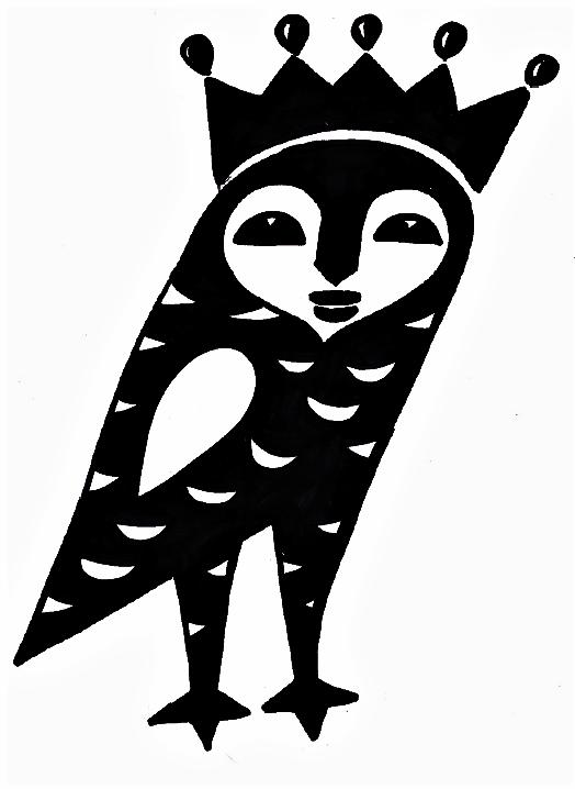 15-Owl king