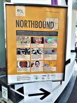Northbound Gallery