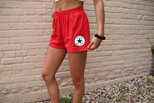 Indiana All Star Fold Over Shorts