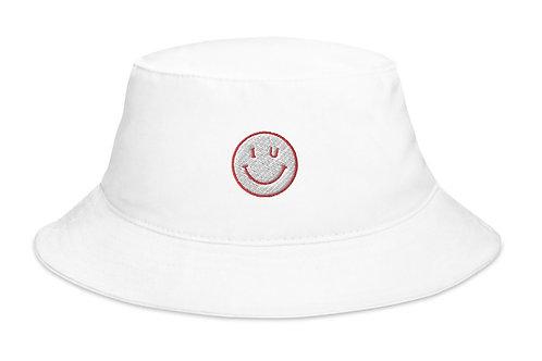 IU Smiley Bucket Hat