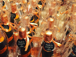Favors & Gifts - The Finishing Touch