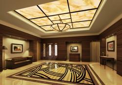Architecture intérieur, Décoration,
