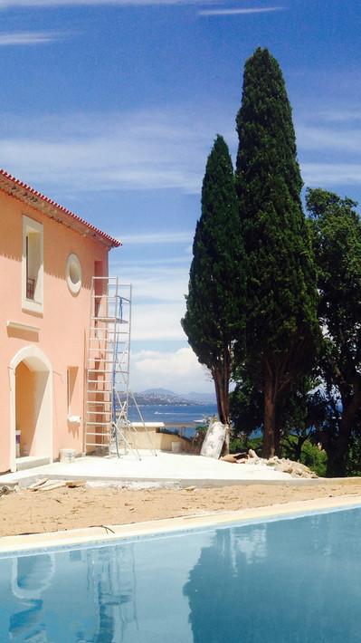 St. Tropez Villa