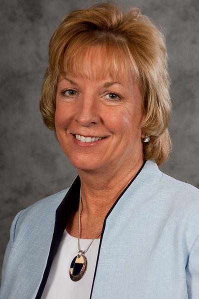 Marie Whitney Headshot