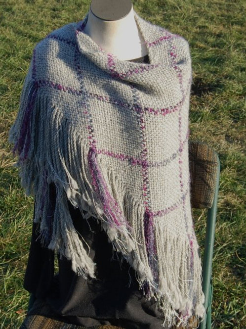copy of Mid/Heavy Weight Alpaca, Purple/Black
