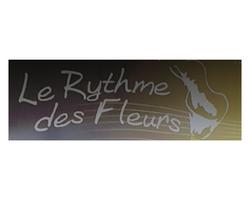 Logo Le rythme des fleurs
