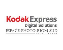 Logo Espace photo