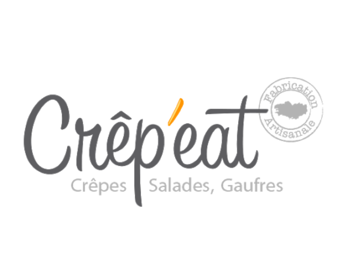 Logo Crepeat