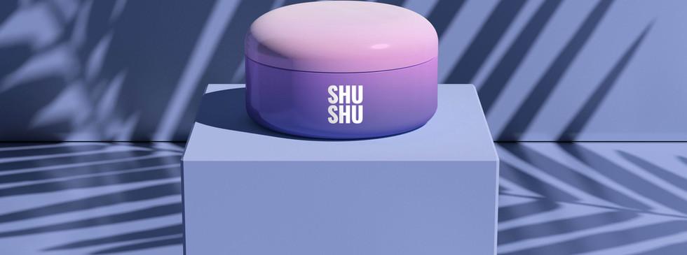 Kosmetische Creme