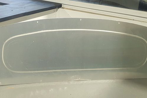 Subaru GC8 parcel shelf