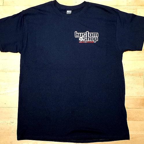 Kustomshop t-shirt