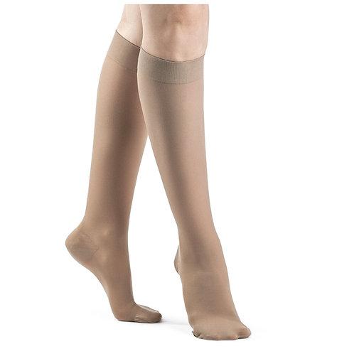 Compression Sock Women's Knee High- Sigvaris Dynaven