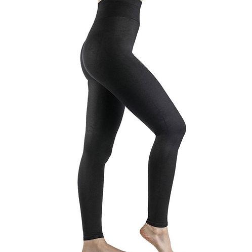 Soft Silhouette Leggings (Black)- Sigvaris