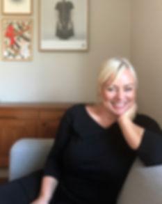 Bente Fjeldstad Traumeterapeut