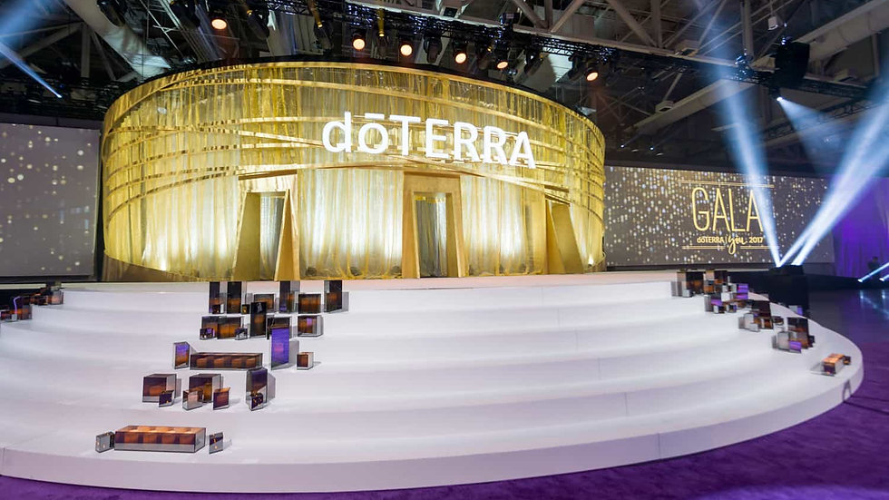 doTERRA Global Conference