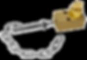 trapped key interlocks
