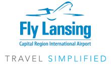 Capital Region Int'l Airport - Lansing, MI. upgrades the existing LPI Tracker® System