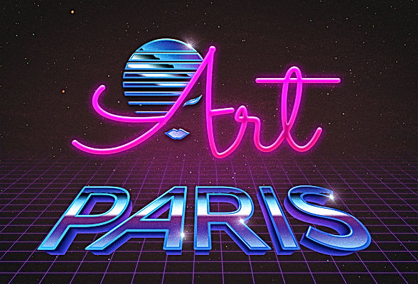Art Paris presentation