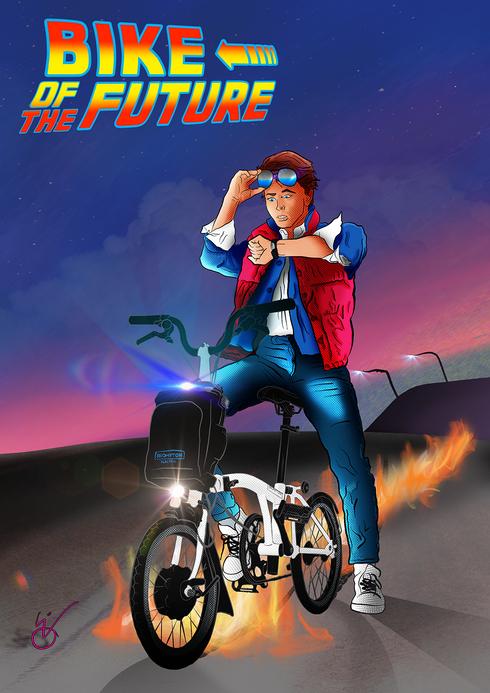 Bike of the Future