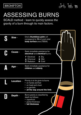 SCALD Poster